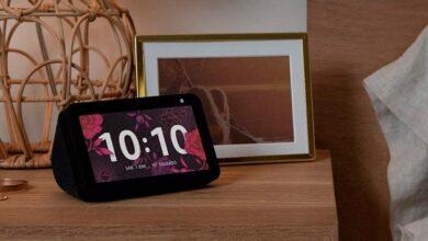 Photo of Alexa con pantalla y a mitad de precio: Amazon vuelve a rebajar el Echo Show 5 a 49,99 euros