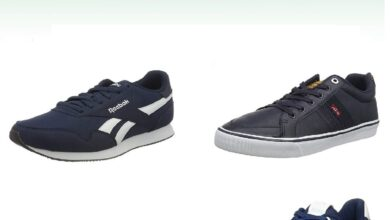 Photo of Chollos en tallas sueltas de zapatillas Reebok, Levi's, Puma o Mustang en Amazon