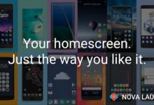 Photo of Súper oferta: Nova Launcher Prime a 0,59 euros en Google Play, el mejor launcher Android a un precio irrechazable