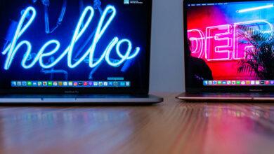 Photo of MacBook Air M1 y MacBook Pro M1, análisis: éste es el futuro que los Mac merecían
