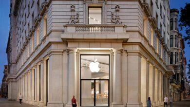 Photo of Un comunicado interno a los distribuidores autorizados sugiere que habrá novedades de Apple el martes que viene