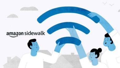 Photo of Amazon Sidewalk, para conectar tus dispositivos Amazon Echo con los de tu vecino de forma automática