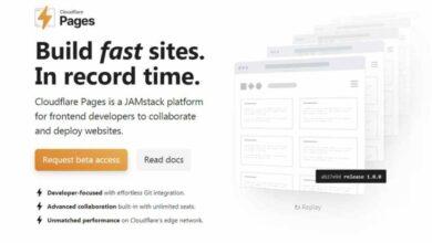 Photo of Cloudflare Pages, para el despliegue y alojamiento de webs JAMstack