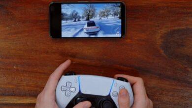 Photo of Cómo conectar el mando DualSense de tu PS5 al móvil