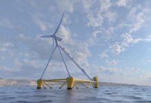 Photo of Crean en España sistema eólico flotante que obtiene energía del mar