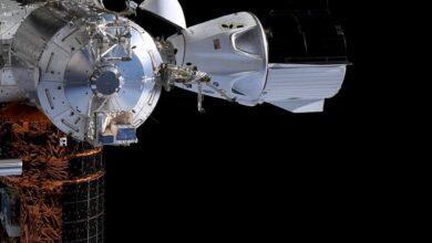 Photo of SpaceX termina 2020 con un récord de 26 lanzamientos
