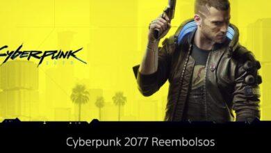 Photo of ¿Cómo puedo pedir el reembolso de la compra de Cyberpunk 2077 en mi PS4?