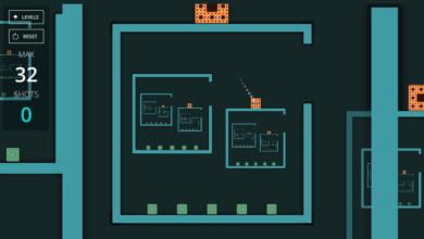 Photo of Un juego dentro de un juego dentro de un juego dentro de…