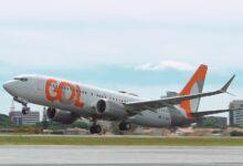 Photo of Gol se convierte en la primera aerolínea en volver a volar con el Boeing 737 MAX