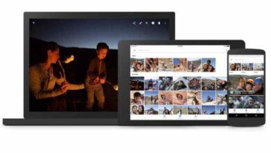Photo of Llegan las Memorias con lo destacado del 2020 a modo de Stories a Google Fotos
