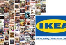 Photo of Documentando la muerte del papel: adiós al catálogo de IKEA