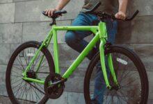 Photo of La bicicleta eléctrica FLX Babymaker ha iniciado su producción tras exitosa campaña en Indiegogo