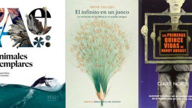 Photo of Tres libros para regalar en Reyes de 2021 (o en cualquier momento)