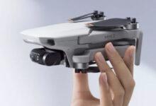 Photo of Estados Unidos extiende el veto al fabricante de drones DJI y otras compañías