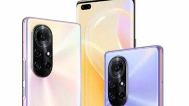 Photo of Así son los nuevos Huawei Nova 8 y Nova 8 Pro