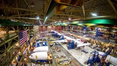 Photo of Los problemas de fabricación y ensamblado del Boeing 787 se extienden a todo el fuselaje