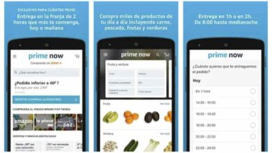 Photo of Amazon sube las tarifas de Prime Now en España