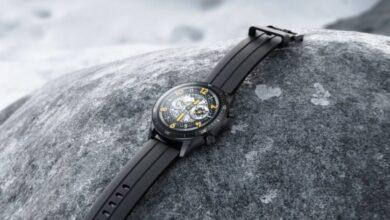 Photo of Realme presenta su nuevo reloj inteligente Realme Watch S Pro, con pantalla AMOLED y chip GPS incluido