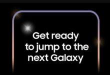 Photo of Samsung abre la reserva de pedidos para los nuevos Galaxy S21