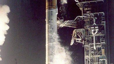 Photo of El observatorio espacial SOHO cumple 25 años