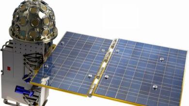 Photo of China lanza la misión GECAM para ayudar con el estudio de las ondas gravitacionales
