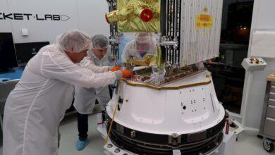 Photo of Rocket Lab termina 2020 con siete lanzamientos y nuevas capacidades para su cohete Electrón