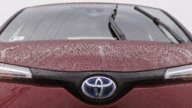 Photo of Toyota anuncia finalmente la producción de un coche completamente eléctrico