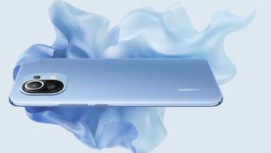 Photo of Así es el Xiaomi Mi 11, el nuevo buque insignia de la compañía