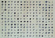 Photo of 51 años después, se ha descifrado el texto completo del «cifrado 340» del Asesino del Zodíaco