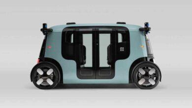 Photo of Así es el primer vehículo autónomo de Zoox para su servicio de robotaxis