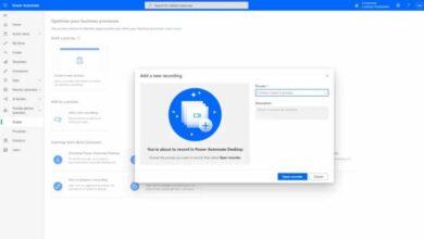 Photo of Así es la nueva herramienta colaborativa para la automatización de procesos de Microsoft
