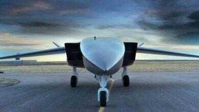 Photo of Así funciona la aeronave no tripulada más grande del mundo