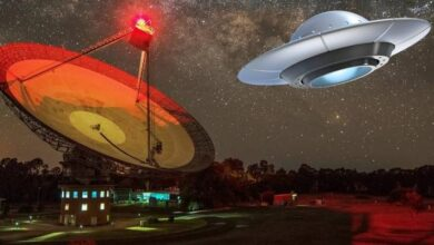 Photo of Aliens: llega extraña señal de radio desde Próxima Centauri y nadie sabe qué es