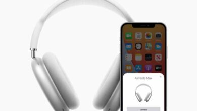 Photo of La familia de los AirPods de Apple crece con la llegada de los AirPods Max