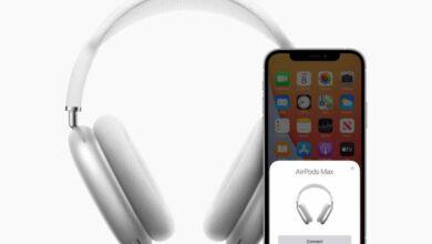 Photo of La familia de los AirPods de Apple crece con la llegada de los AirPods Max
