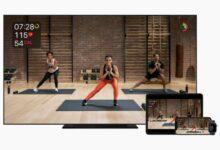 Photo of Ya hay fecha oficial para la llegada de Apple Fitness+