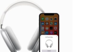Photo of Apple AirPods Max por fin son lanzados al mercado y este es su precio