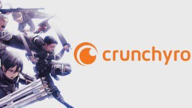 Photo of Crunchyroll colapsa por estreno de la temporada final de Attack on Titan (Shingeki no Kyojin)
