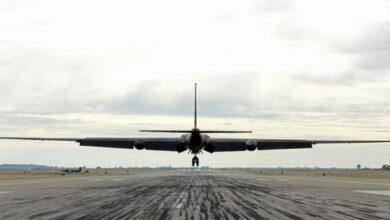 Photo of Pilotar un avión espía U-2 utilizando Inteligencia Artificial: reto superado