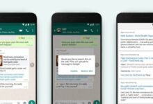 Photo of WhatsApp: con estos trucos puedes mantener tus chats en secreto