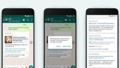 Photo of WhatsApp: con estos trucos puedes mantener tus chats en secreto