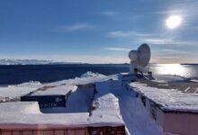 Photo of Con 36 infectados en la base chilena O'Higgins, el coronavirus llegó al último continente que se mantenía intacto: la Antártida