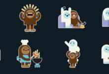 Photo of WhatsApp: el Yeti tiene sus propios stickers y así puedes conseguirlos
