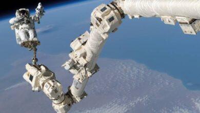 Photo of La Agencia Espacial Canadiense se aseguró un asiento en el próximo viaje de la NASA hacia la Luna