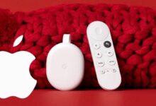 Photo of El nuevo Chromecast tendrá Apple TV+