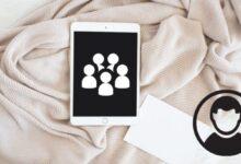 Photo of Dispositivos iOS de Apple podrían permitir multicuenta en un futuro
