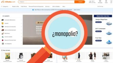 Photo of China investiga a Alibaba por monopolio