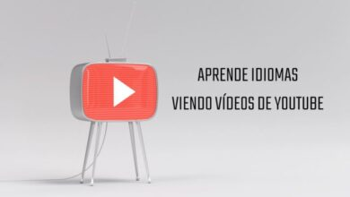 Photo of Cómo aprender idiomas con subtítulos de Youtube