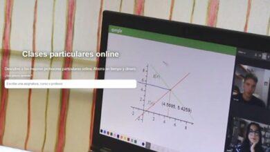 Photo of Clases particulares Online, las mejores plataformas