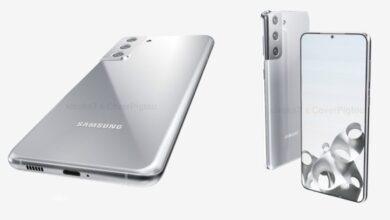 Photo of Así será el Galaxy S21 Plus según los datos que se han filtrado